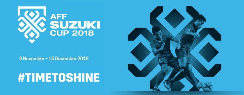 Tebar Promo Menjelang AFF Suzuki Cup 2018