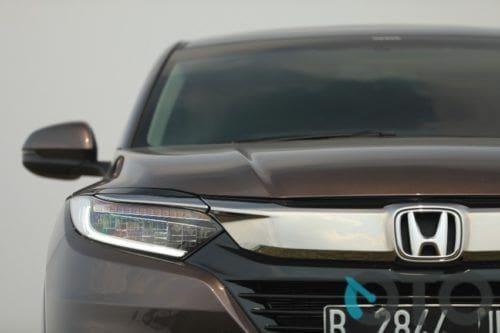 Segini Biaya Perawatan Berkala Honda Brio dan HR-V