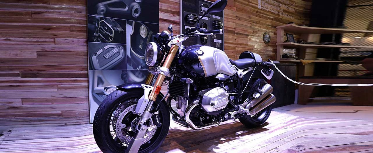 Ducati Peace Sixty2 as a gesture of harmony