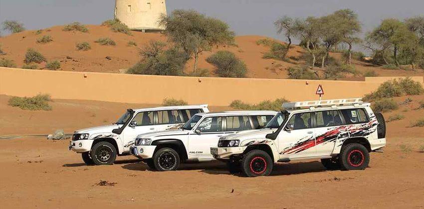 Falcon, Gazelle, and Gazelle X.