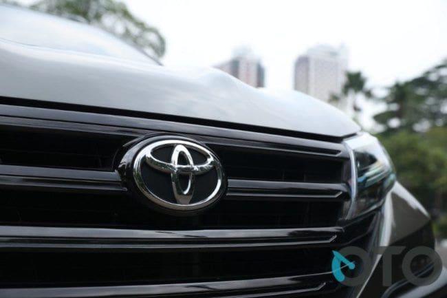 Toyota Rush dan Fortuner Made in Indonesia Laris di Luar Negeri