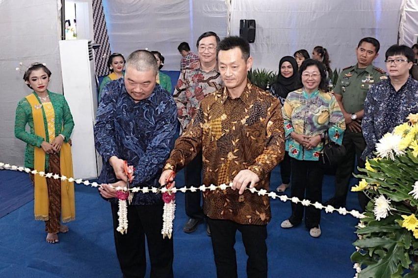 Perkuat Layanan Wilayah Jawa Tengah, Suzuki Buka Diler 3S di Solo