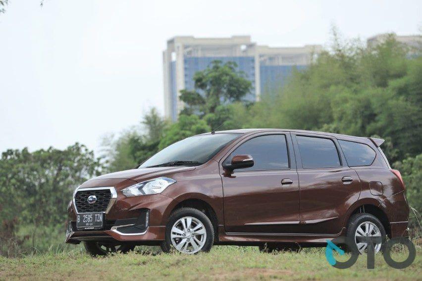 Road Test Datsun GO+ Panca: Handling Lebih Mantap dengan Kaki-kaki Anyar (Part-1)
