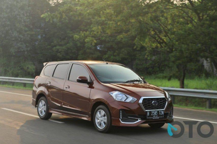 Road Test Datsun GO+ Panca: Handling Lebih Mantap dengan Kaki-kaki Anyar (Part-2)