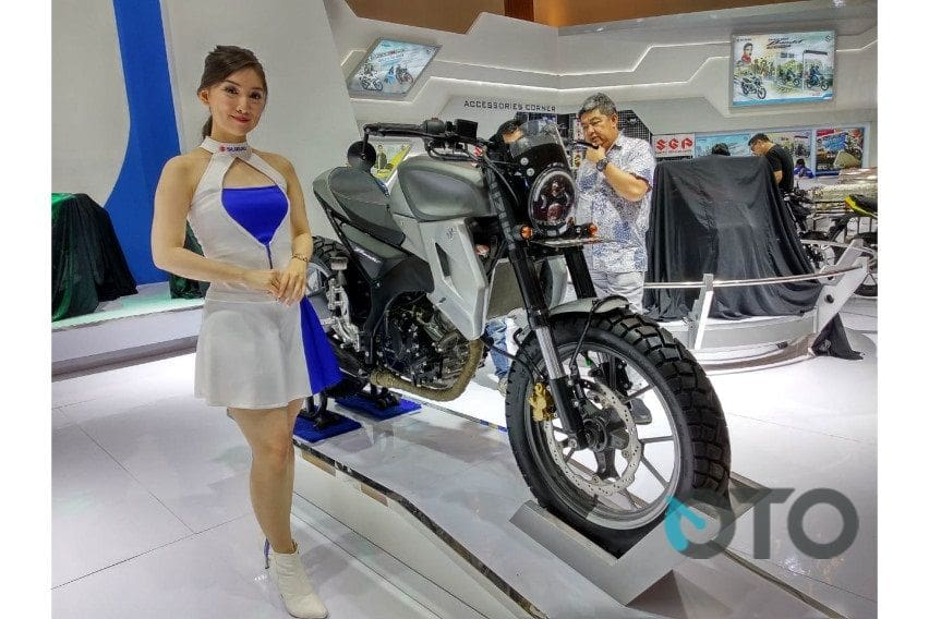 Panduan Memilih Naked Bike Suzuki, GSX-S150 dan Bandit