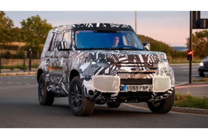 Land Rover Defender Terbaru Meluncur 2020, Ada Versi Sport dan Listrik