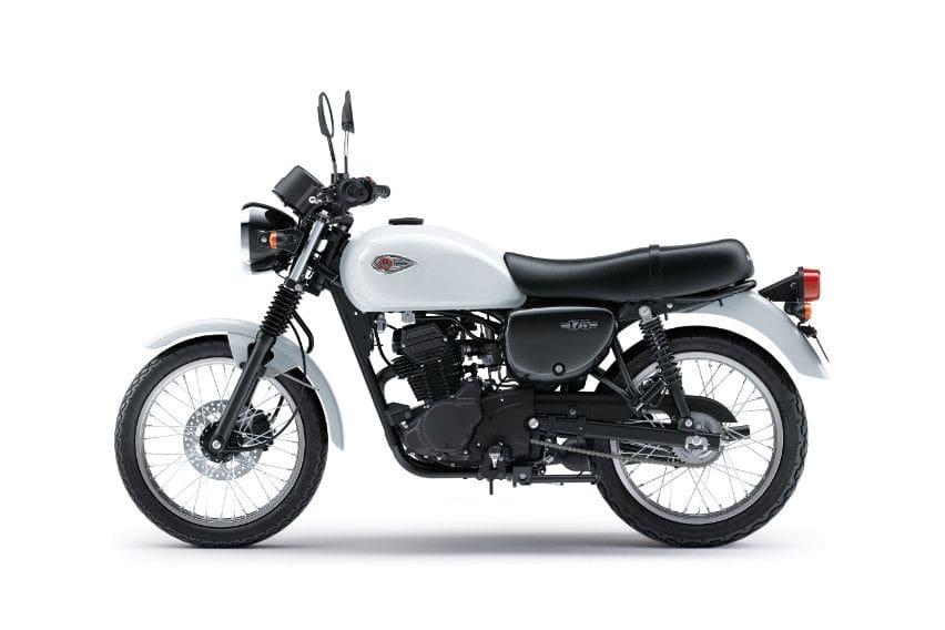Kawasaki W175 Turun Harga, Ideal Dijadikan Tunggangan Favorit?