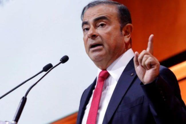 Fakta Seputar Kemelut Bisnis Carlos Ghosn, Bos Renault-Nissan-Mitsubishi