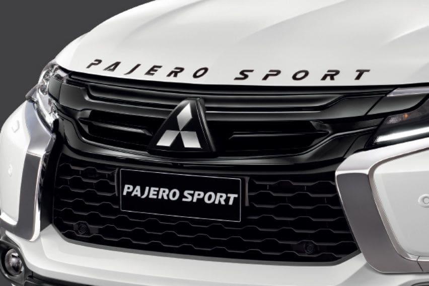 Mitsubishi Pajero Sport Elite Edition Varian Termahal Dan Terlengkap Di Thailand Oto
