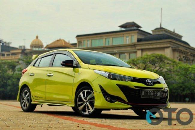 Menakar Toyota Yaris Sebagai Opsi Lain New Suzuki Baleno, Layak Diperjuangkan?