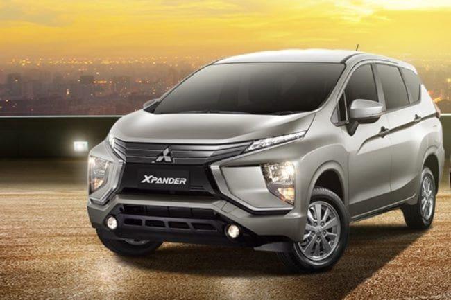 Komparasi Mitsubishi Xpander GLS MT vs Toyota Avanza 1.5 G MT