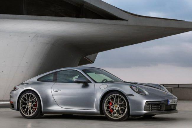Porsche 911 Seri 992, Penyempurnaan Tanpa Banyak Ubahan