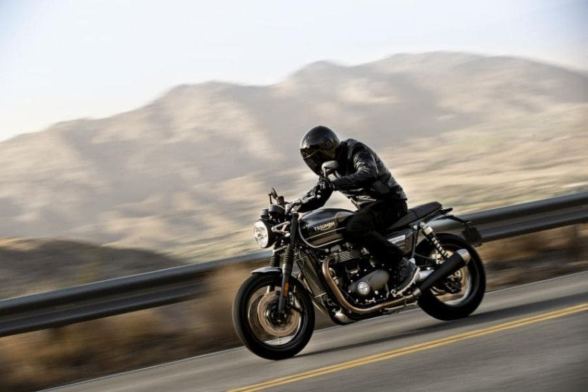 Peluncuran Produk Kolaborasi Bajaj-Triumph Mundur, Prediksi Tetap Motor Kelas Menengah
