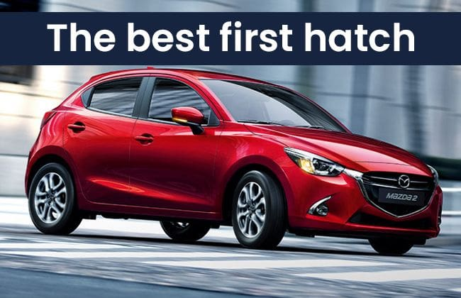 Looking for your first hatchback? Here are the best ones