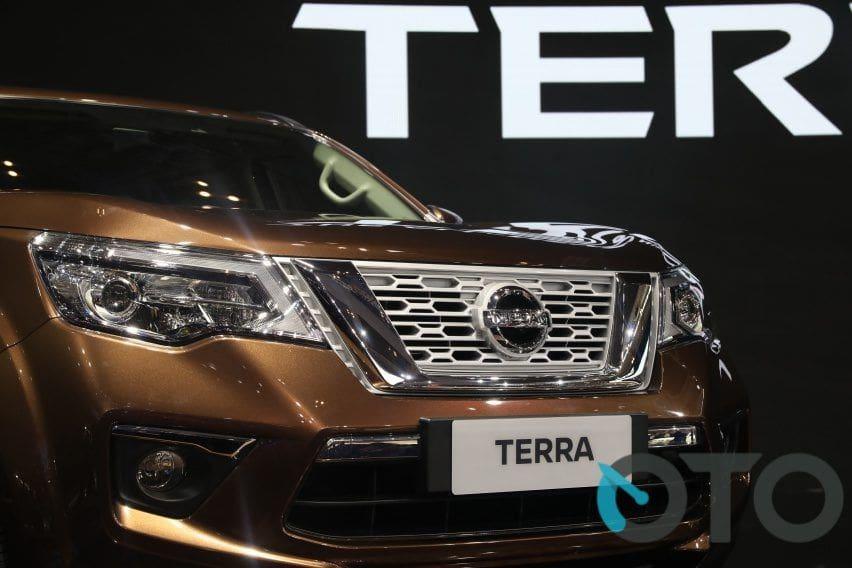 Kupas Tuntas Nissan Terra Varian Termahal