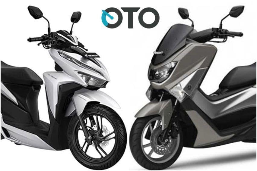 Honda Vario 150 vs Yamaha Nmax, Pilih Gaya atau Fungsi?