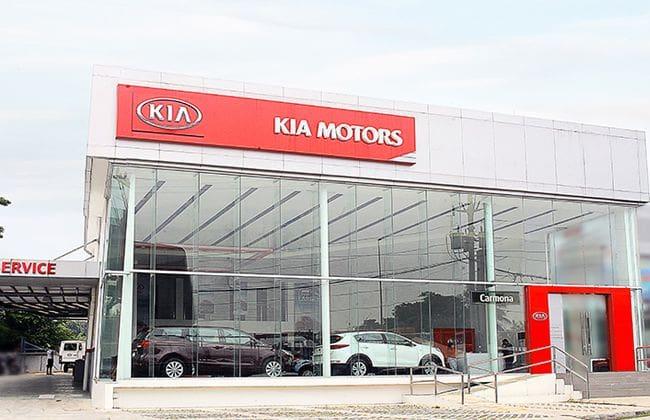 Kia Philippines Feature Image