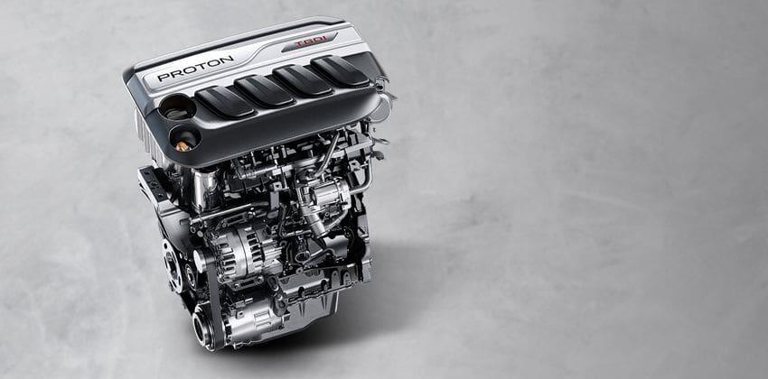 x70 engine