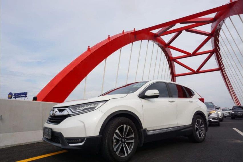 Honda CR-V 2,0 Liter Non Turbo, Seberapa Layak Dibeli?