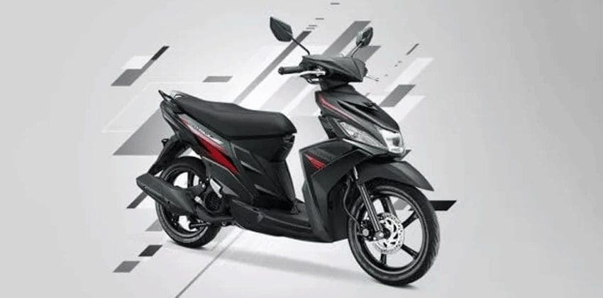 Skutik Rp 15 Jutaan, Pilih Yamaha Mio Z atau Suzuki Nex II?