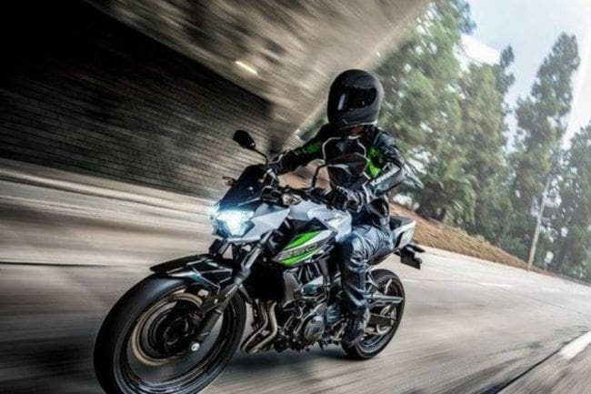 Menanti Kawasaki Z250 Baru di Indonesia