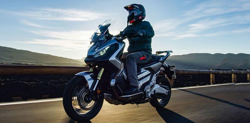 Honda X-ADV recall
