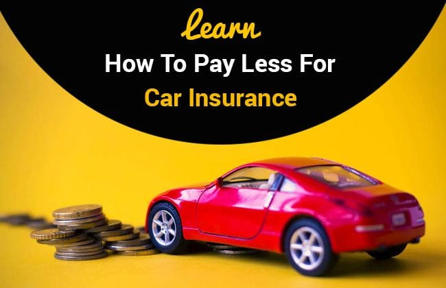 How to save on car insurance in Malaysia?