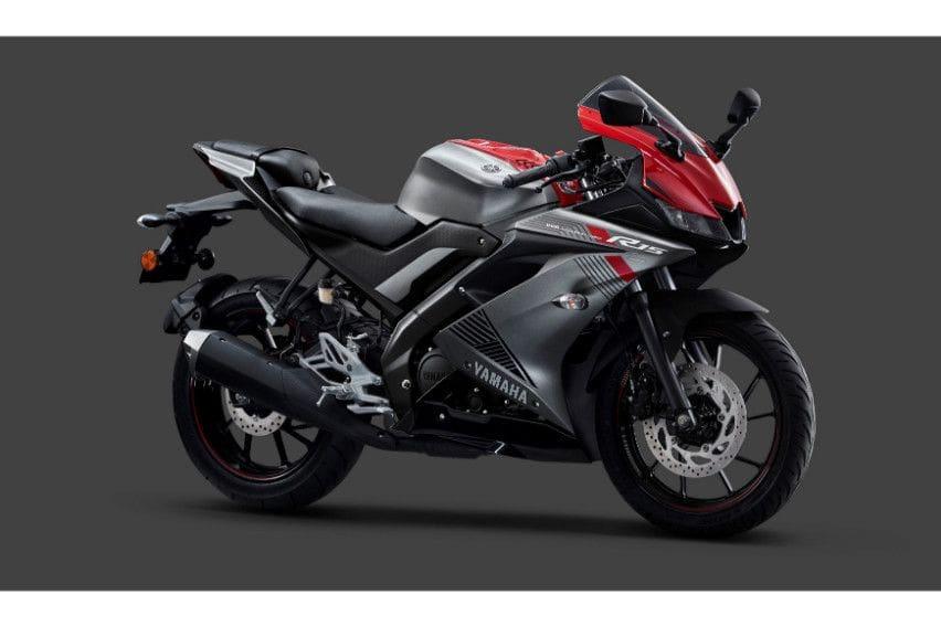 Yamaha R15 ABS Meluncur, Ini Harganya!