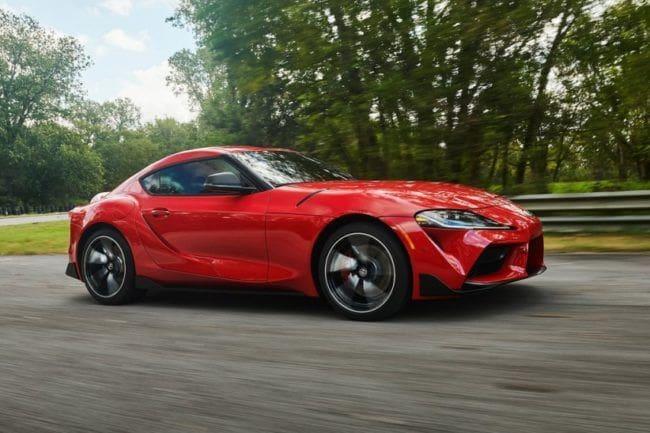 GIIAS 2019: Toyota Siapkan 3 Mobil Baru, Apa Saja?