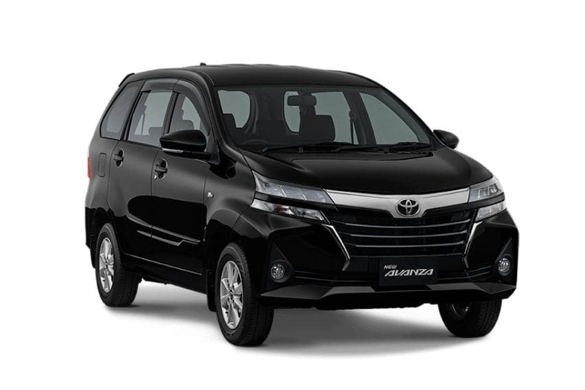 Penjualan 2019 Lesu, Ini 5 Mobil Toyota Paling Laris di ...
