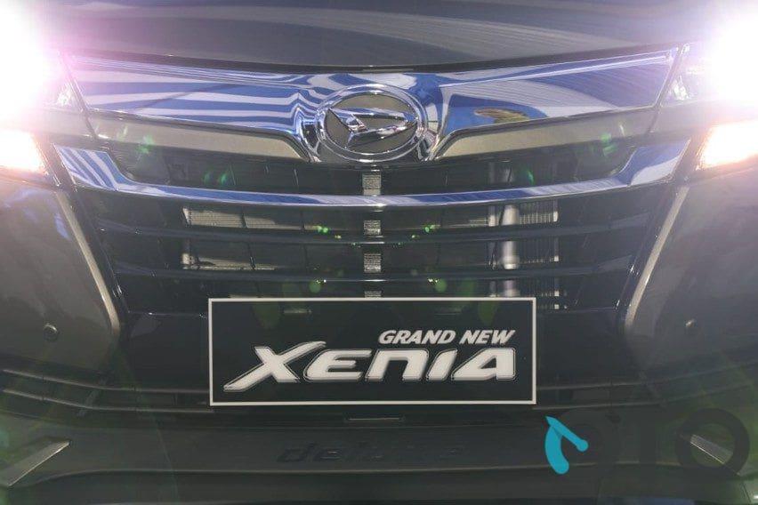 Tertarik Beli Daihatsu Xenia, Varian Apa yang Paling Pas?