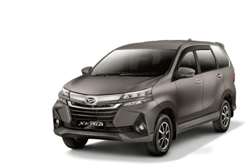 Ini Detail Seluruh Varian Daihatsu Xenia, Mana Paling Layak Dibeli?
