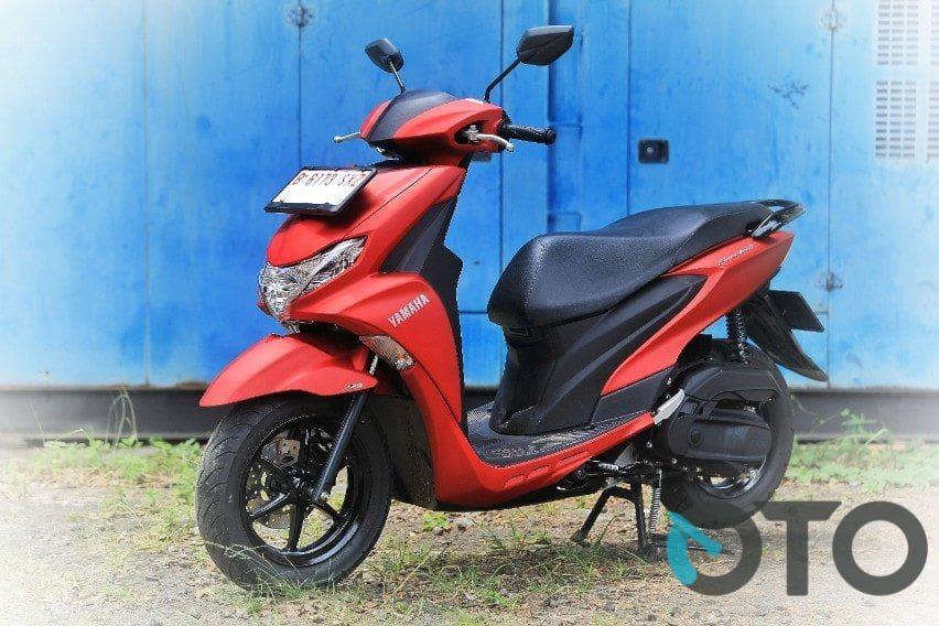 Test Ride Yamaha FreeGo S: Skutik Praktis Untuk Harian (Part-1)