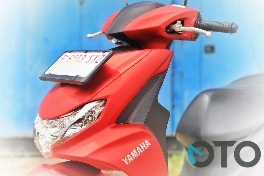 Ini Fitur yang Disukai Pembeli Yamaha FreeGo