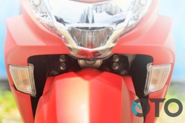 Telisik Lengkapnya Varian Yamaha FreeGo