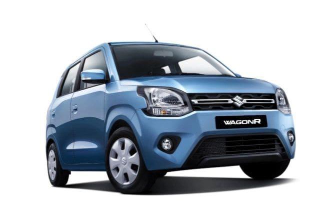 Slang Bensin Berpotensi Masalah, 40 Ribu Suzuki Wagon R Kena Recall