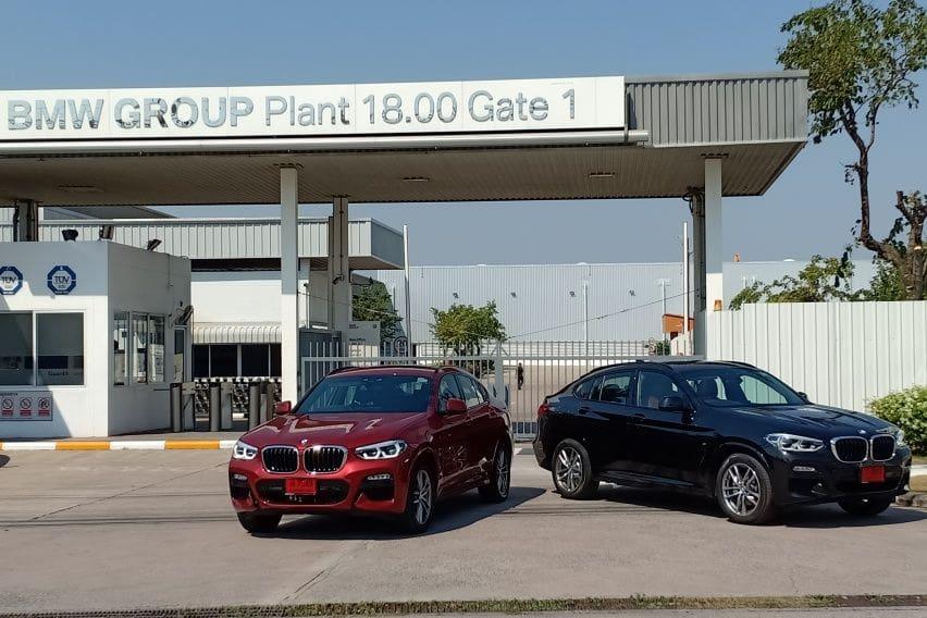 All New BMW X4 2019 Dipastikan Meluncur Februari