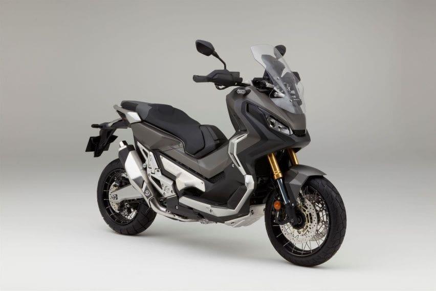 Tak Kalah Tangguh, Deretan Teknologi Honda CRF1100L Africa Twin ini Terkandung di X-ADV