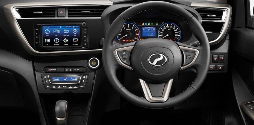 Perodua Myvi: Maintenance guide