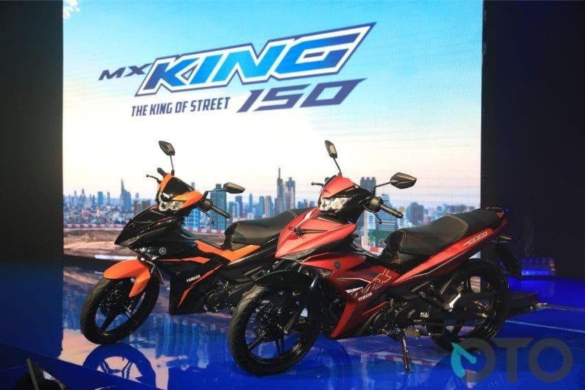 Ketahui 5 Hal Ini Sebelum Beli Yamaha MX King