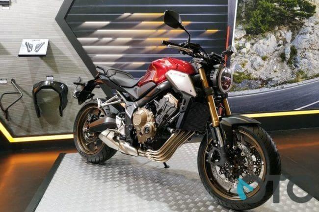 Deretan Motor Seharga Livina dan Xpander, dari BMW C400X sampai Yamaha R6