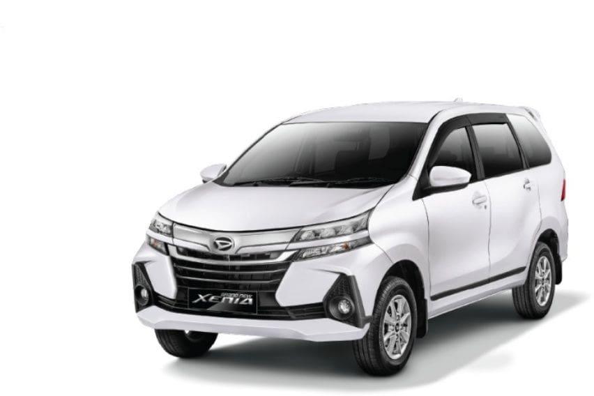 Ragam Varian Daihatsu Xenia, Pilih yang Mana?