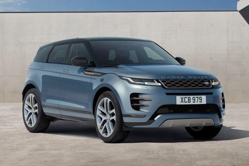 Jaguar Land Rover Pastikan Discovery Mesin 2,0 Liter dan Evoque Terbaru Meluncur Tahun Ini