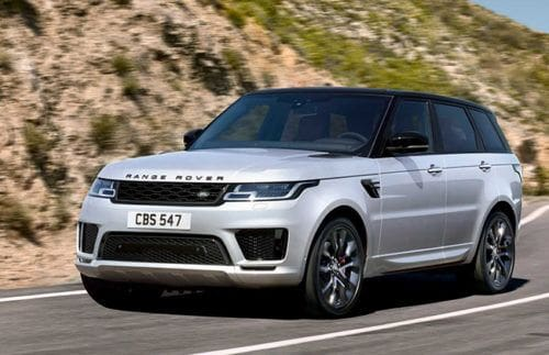 Land Rover Range Rover Sport 2021 Price In Malaysia December Promotions Specs Review