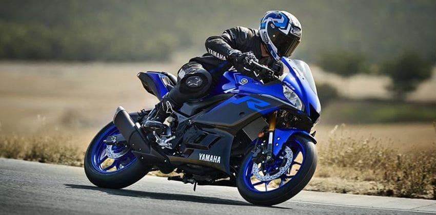 Ribuan Yamaha R3 Kena Recall, Ada Masalah Pada Rem Depan