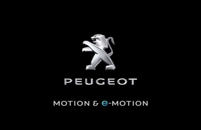 Peugeot to electrify its complete lineup