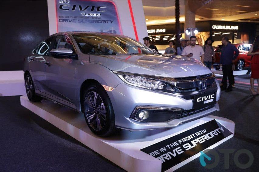 Ironi, Honda Civic Sedan Bakal Setop Beredar di Jepang