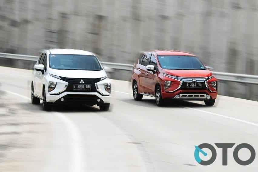 Mitsubishi Xpander dan Nissan Livina Kena Recall, Pompa Bensin Berpotensi Masalah