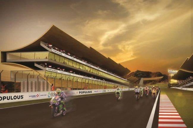 MotoGP: Digelar di Indonesia, Haruskah Optimis atau Sekadar Lagu Lama?