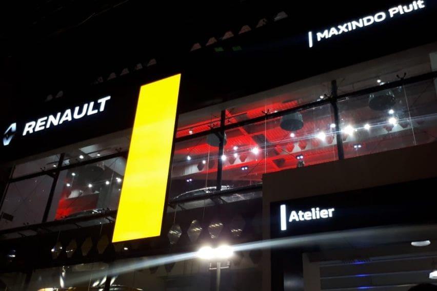 Resmi Beroperasi, Renault Indonesia Langsung Buka 3 Diler